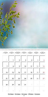 A Word - A picture (Wall Calendar 2019 300 × 300 mm Square) - Produktdetailbild 10