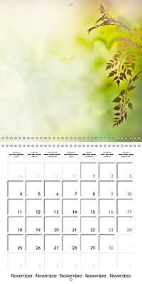 A Word - A picture (Wall Calendar 2019 300 × 300 mm Square) - Produktdetailbild 11