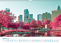 A World of Color (Wall Calendar 2019 DIN A3 Landscape) - Produktdetailbild 3