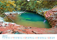 A World of Color (Wall Calendar 2019 DIN A3 Landscape) - Produktdetailbild 7