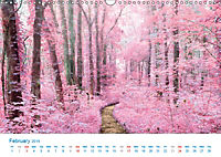 A World of Color (Wall Calendar 2019 DIN A3 Landscape) - Produktdetailbild 2