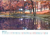A World of Color (Wall Calendar 2019 DIN A3 Landscape) - Produktdetailbild 4