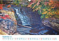 A World of Color (Wall Calendar 2019 DIN A3 Landscape) - Produktdetailbild 9