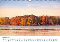 A World of Color (Wall Calendar 2019 DIN A3 Landscape) - Produktdetailbild 10