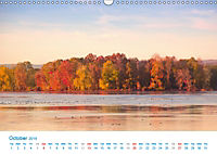 A World of Color (Wall Calendar 2019 DIN A3 Landscape) - Produktdetailbild 10