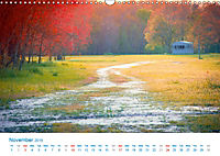 A World of Color (Wall Calendar 2019 DIN A3 Landscape) - Produktdetailbild 11