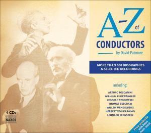 A-Z Conductors, David Patmore