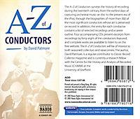 A-Z Conductors - Produktdetailbild 1