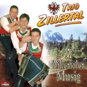A Zillertaler Musig, Trio Zillertal