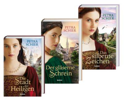 Aachen-Trilogie, Petra Schier