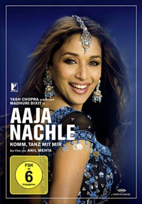 Aaja Nachle - Komm, tanz mit mir, Madhuri Dixit