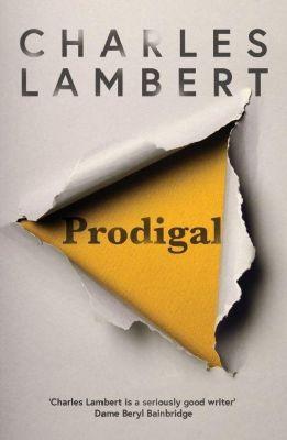 Aardvark Bureau: Prodigal, Charles Lambert