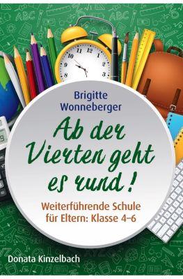 Ab der Vierten geht es rund!, Brigitte Wonneberger