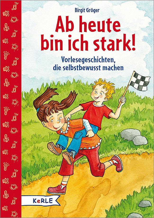 Ab heute bin ich stark! Buch bei Weltbild.ch online bestellen