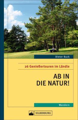 Ab in die Natur!, Dieter Buck