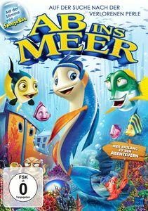 Ab ins Meer - Auf der Suche nach der verlorenen Perle, Thom Lu, James D. Mortellaro, Calvin Yao