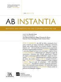AB Instantia--2016, Ano IV, n.º 6, Anual, Instituto do Conhecimento da Abreu Advogados