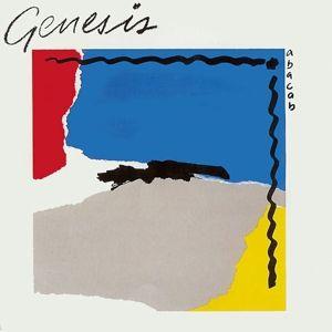 Abacab (2018 Reissue Vinyl), Genesis