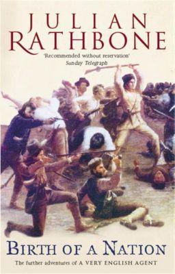 Abacus: Birth Of A Nation: A Novel, Julian Rathbone