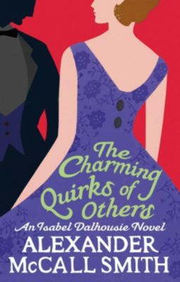 Abacus: The Charming Quirks Of Others, Alexander Mccall Smith