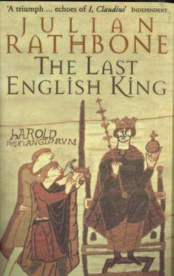 Abacus: The Last English King, Julian Rathbone