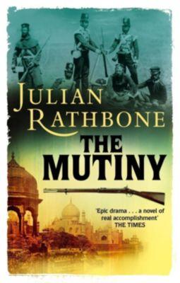 Abacus: The Mutiny, Julian Rathbone
