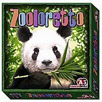 "Abacusspiele ""Zooloretto"", Spiel des Jahres 2007! - Produktdetailbild 1"