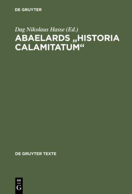 Abaelards 'Historia calamitatum'