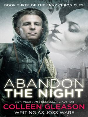 Abandon the Night, Colleen Gleason, Joss Ware