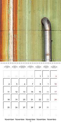 Abandoned factories (Wall Calendar 2019 300 × 300 mm Square) - Produktdetailbild 11