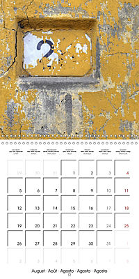 Abandoned factories (Wall Calendar 2019 300 × 300 mm Square) - Produktdetailbild 8