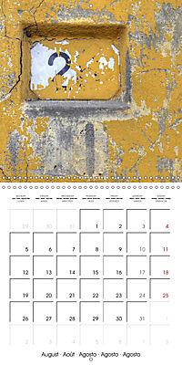Abandoned factories (Wall Calendar 2019 300 × 300 mm Square) - Produktdetailbild 8