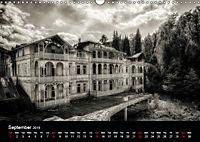 Abandoned Places Haunted Houses (Wall Calendar 2019 DIN A3 Landscape) - Produktdetailbild 9