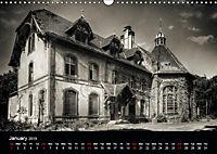 Abandoned Places Haunted Houses (Wall Calendar 2019 DIN A3 Landscape) - Produktdetailbild 1