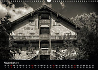 Abandoned Places Haunted Houses (Wall Calendar 2019 DIN A3 Landscape) - Produktdetailbild 11