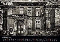 Abandoned Places Haunted Houses (Wall Calendar 2019 DIN A3 Landscape) - Produktdetailbild 2
