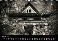 Abandoned Places Haunted Houses (Wall Calendar 2019 DIN A3 Landscape) - Produktdetailbild 3