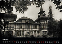 Abandoned Places Haunted Houses (Wall Calendar 2019 DIN A3 Landscape) - Produktdetailbild 4