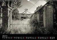 Abandoned Places Haunted Houses (Wall Calendar 2019 DIN A3 Landscape) - Produktdetailbild 7