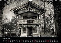Abandoned Places Haunted Houses (Wall Calendar 2019 DIN A3 Landscape) - Produktdetailbild 8