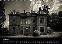 Abandoned Places Haunted Houses (Wall Calendar 2019 DIN A3 Landscape) - Produktdetailbild 6