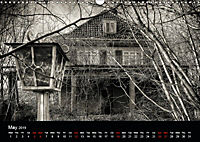 Abandoned Places Haunted Houses (Wall Calendar 2019 DIN A3 Landscape) - Produktdetailbild 5