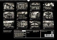 Abandoned Places Haunted Houses (Wall Calendar 2019 DIN A3 Landscape) - Produktdetailbild 13