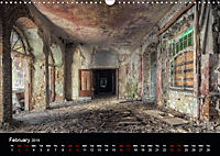 Abandoned Places in Germany (Wall Calendar 2019 DIN A3 Landscape) - Produktdetailbild 2