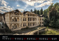 Abandoned Places in Germany (Wall Calendar 2019 DIN A3 Landscape) - Produktdetailbild 7