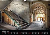 Abandoned Places in Germany (Wall Calendar 2019 DIN A3 Landscape) - Produktdetailbild 1