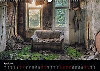 Abandoned Places in Germany (Wall Calendar 2019 DIN A3 Landscape) - Produktdetailbild 4