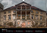 Abandoned Places in Germany (Wall Calendar 2019 DIN A3 Landscape) - Produktdetailbild 3