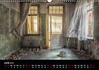 Abandoned Places in Germany (Wall Calendar 2019 DIN A3 Landscape) - Produktdetailbild 6
