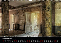 Abandoned Places in Germany (Wall Calendar 2019 DIN A3 Landscape) - Produktdetailbild 9